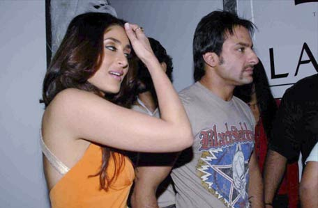 saif kareena refuse rs 4 cr offer to dance at gutkha baron