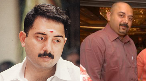 roja arvind swamy s wife gets rs 75 lakhs for divorce
