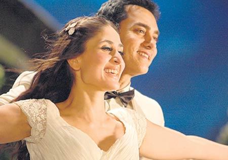 kareena may have to leave aamir s film