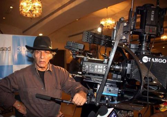 india s ace cinematographer ashok mehta critically ill