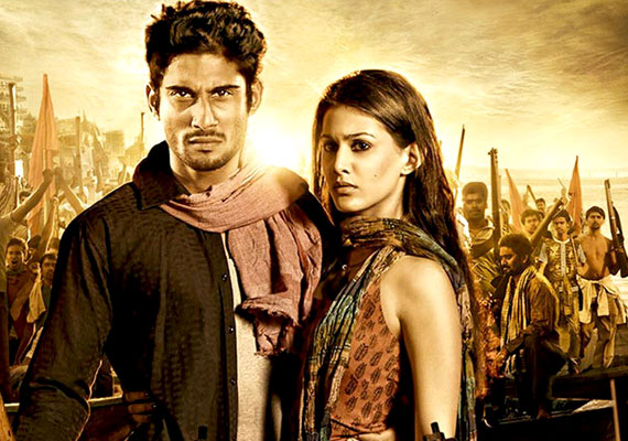 issaq movie review