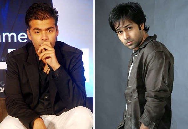 karan tightlipped on whether emraan features in his next