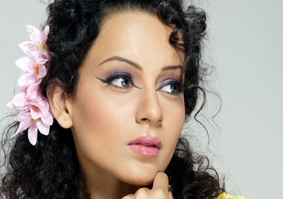 Krrish 3 Is A Challenging Film Says Kangana Bollywood