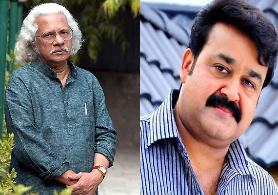 Malayalam film industry comes together for platinum jubliee