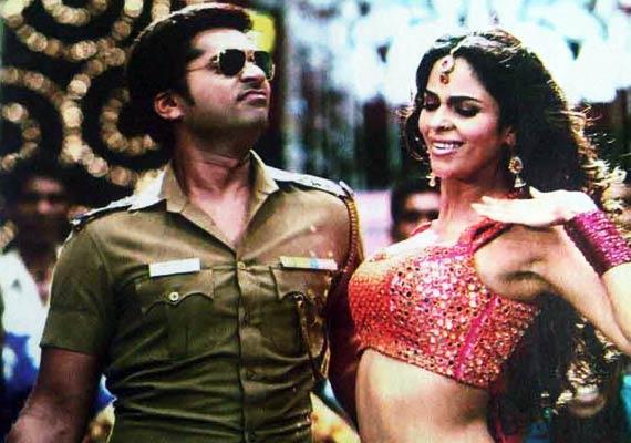 Mallika Does The Tamil Munni Item Number   Bollywood News – India TV