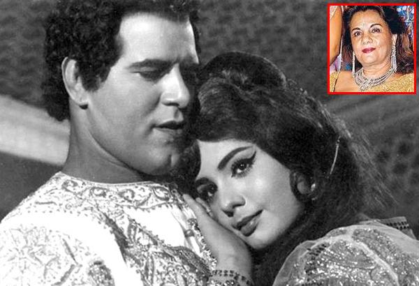 many memories of acting with dara singh mumtaz