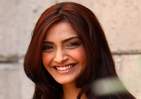 men in my family are completely against marriage sonam