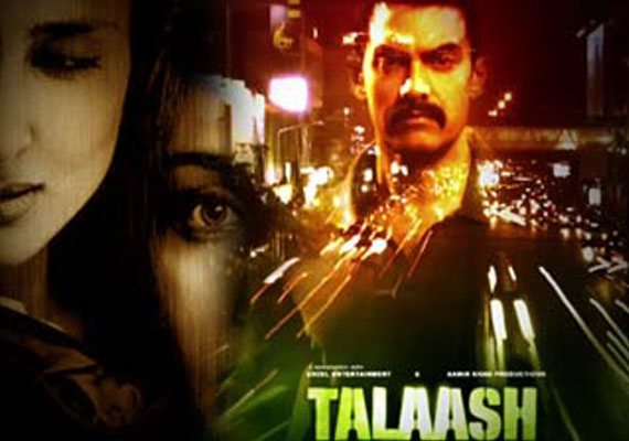 Movie review: Talaash-not too mysterious | Bollywood News – India TV