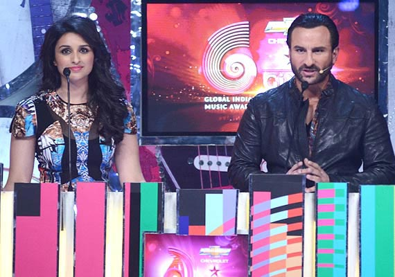 Image result for parineeti with saif