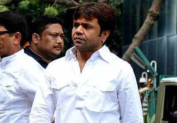 Rajpal Yadav goes home, court suspends his 10-day imprisonment
