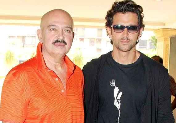 Rakesh Roshan gets emotional while talking about son Hrithik Roshan    Bollywood News – India TV  - Rakesh Roshan g11250