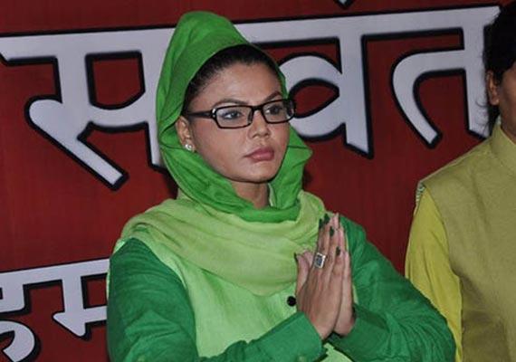 Rakhi Sawant Gets New Job