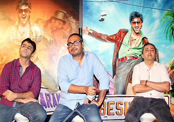 ranbir kapoor s besharam trailer released watch trailer