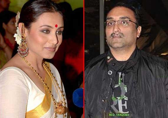 rani mukerji to marry aditya chopra in 2014