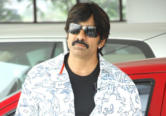 ravi teja s kick 2 to go on floors from aug 20