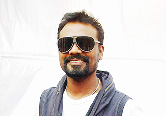remo d souza collapses on sets