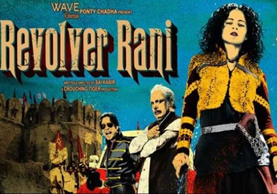 revolver rani movie review kangana s charm will attract
