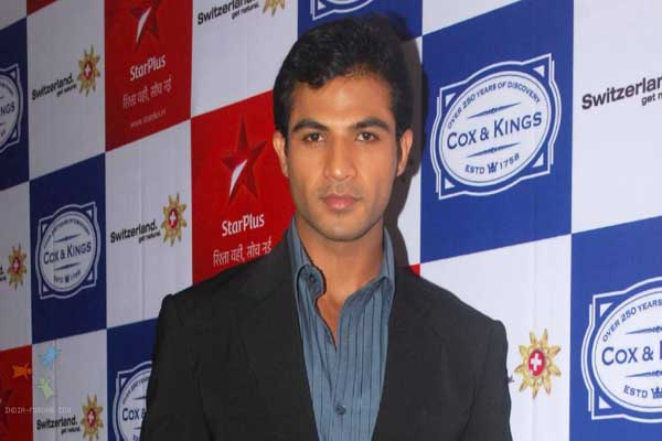 Saath Nibhana Saathiya's Mohammad Nazim keen on action shows