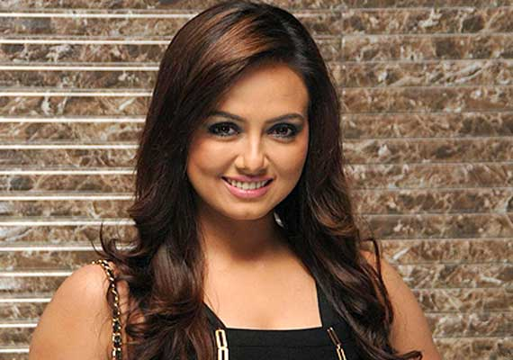 Sana Khan Will Now Get To Do Films Her Parents Will Understand Bollywood News India Tv