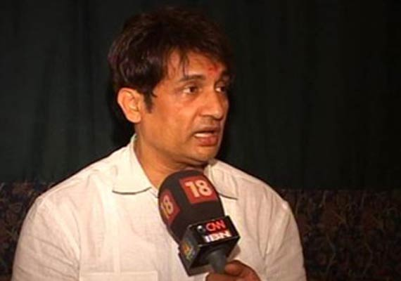 shekhar suman says goodbye to congress