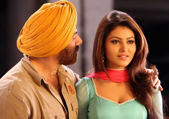 singh sahab the great first teaser to be out by august