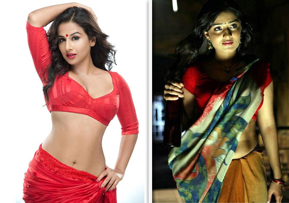 south indian remake of the dirty picture in the offing