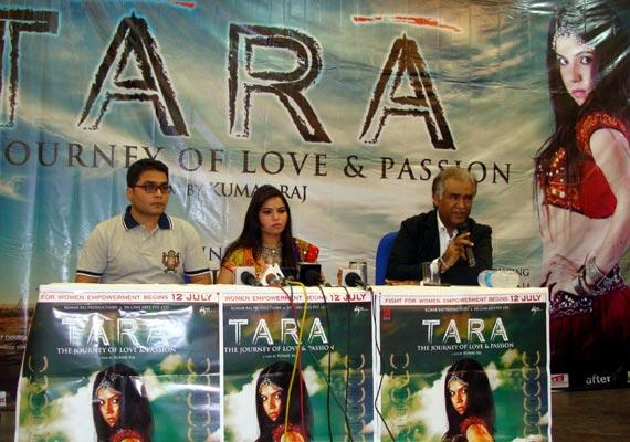 starcast promotes flick tara based on delhi gang rape view