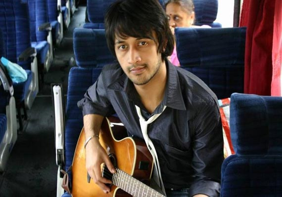 sufism losing value in commercial bollywood says atif aslam