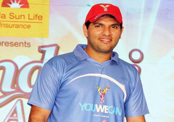 tv series to capture yuvraj singh s journey victory over