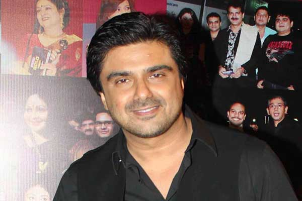 tv started as a compromise for me samir soni