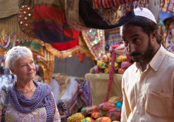 the best of exotic marigold hotel 2 will the sequel be