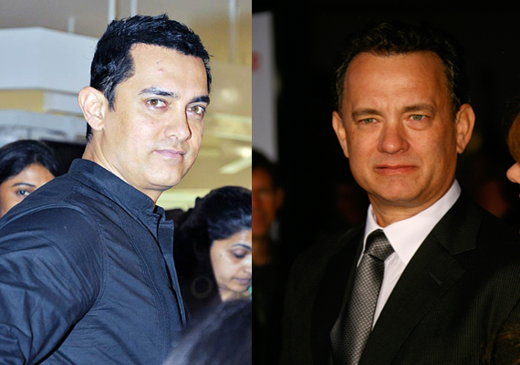 tom hanks praises aamir khan s work for society