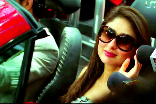 too busy promoting heroine to think of wedding says kareena