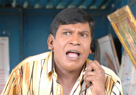Banned actor Vadivelu thanked producers for backing him