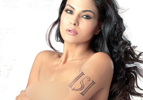 veena malik denies spying charges delhi police tells court