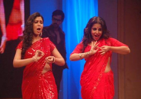 Vidya to feature on 'Bade Acche Lagte Hain' again