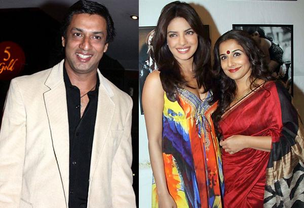vidya priyanka for bhandarkar s political thriller on up