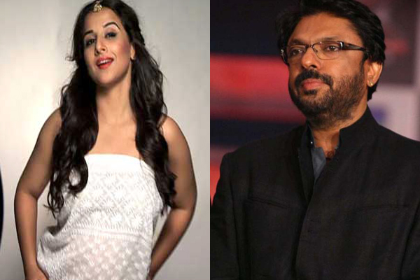 Vidya Loses Fashion Designer Sabyasachi To Bhansali Bollywood News India Tv