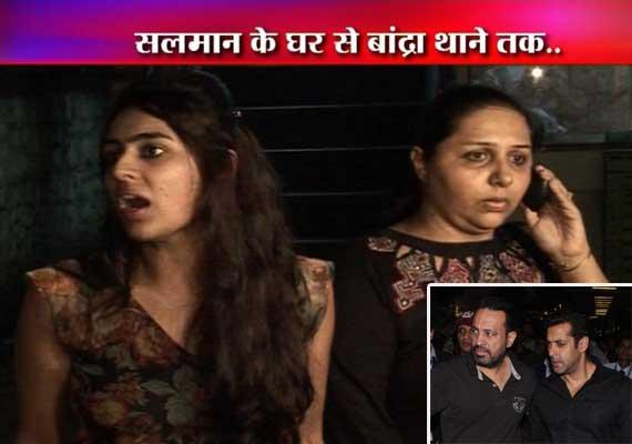 woman gets beaten up for calling salman khan a terrorist