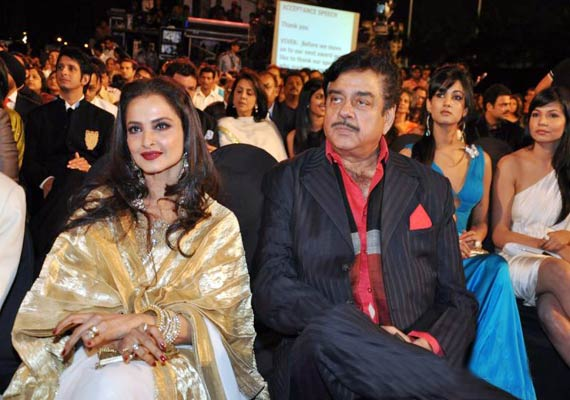 you will see our chemistry again shatrughan on rekha reunion