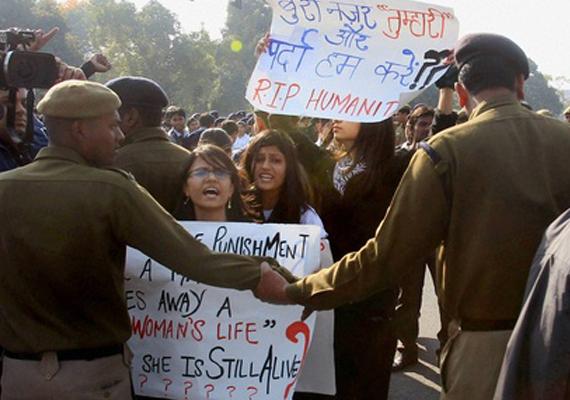 Crime Patrol' to tell Delhi gang-rape incident | Bollywood