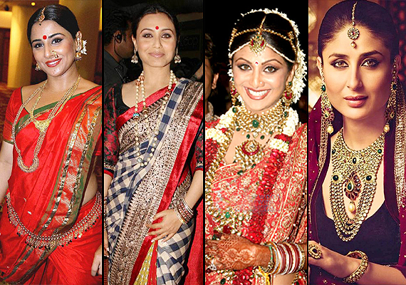Rani Mukerji enters into Bollywood's second wife club, joins