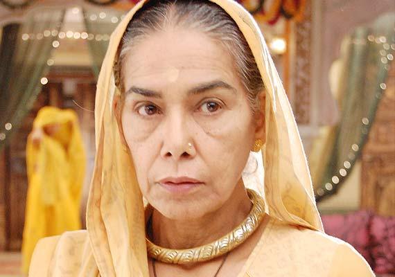 Balika Vadhu: More problems for Dadisa | Bollywood News – India TV