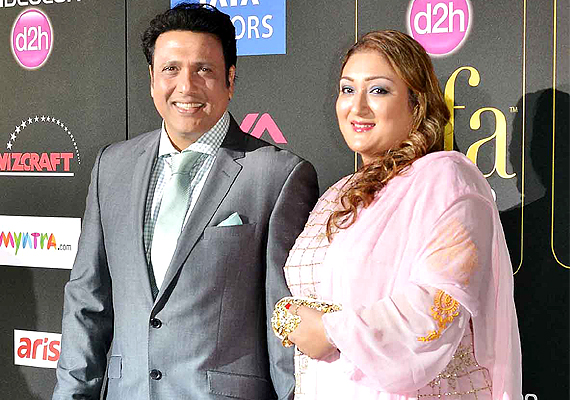 I'll ask my wife before doing sex comedy: Govinda | Bollywood News – India  TV
