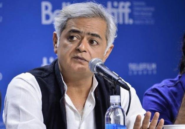 hansal mehta reacts on ban over aligarh