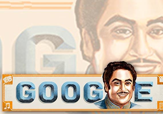 remembering kishore kumar google doodle a true tribute to