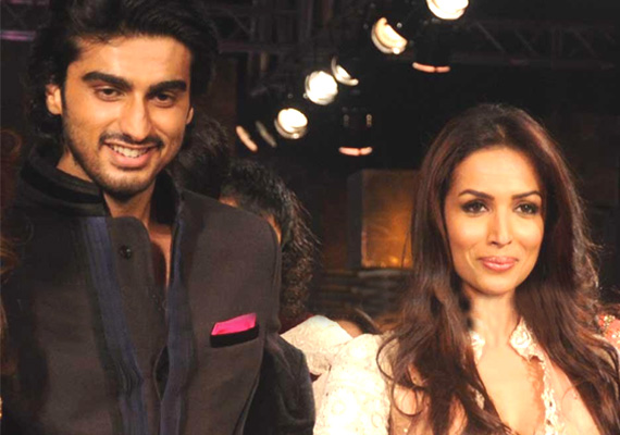 malaika arora khan breaks silence on her alleged link ups
