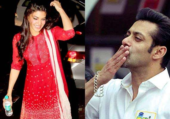 salman khan planning to marry co star jacqueline fernandez