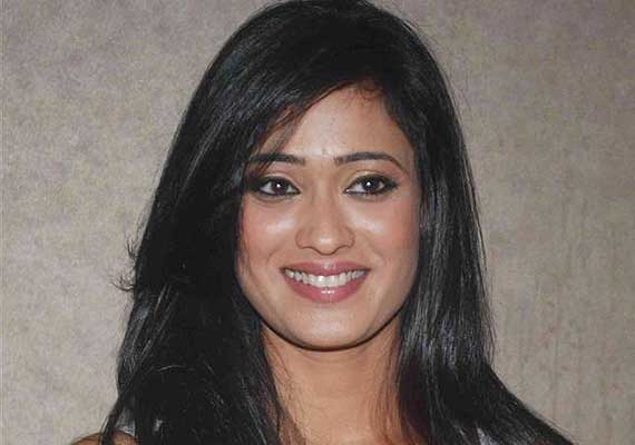 Shweta Tiwari excited about first negative role in 'Baal Veer