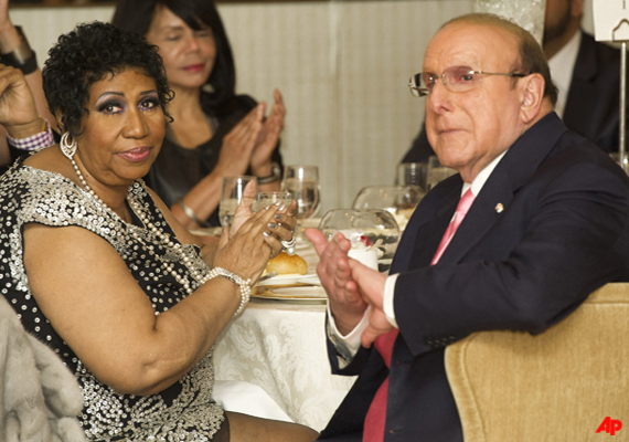 aretha franklin celebrates 70th